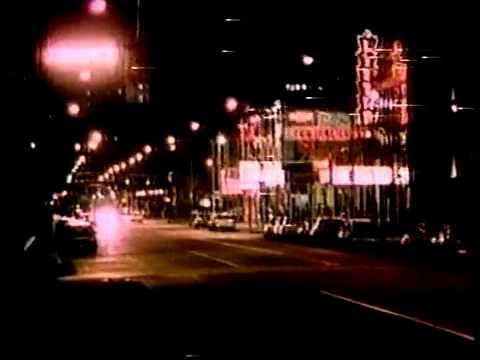 WROC News 8 Nightbeat open circa 1987