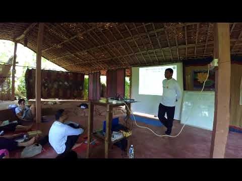Anatomy and Physiology for Yoga Students 4  Dr Shashikant & Team www Imwellyoga com