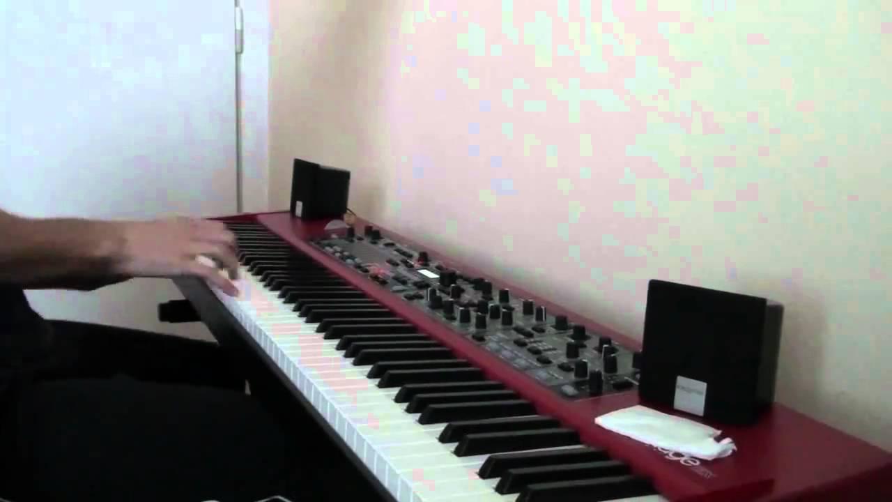 rytmus-bengoro-piano-cover-majstern