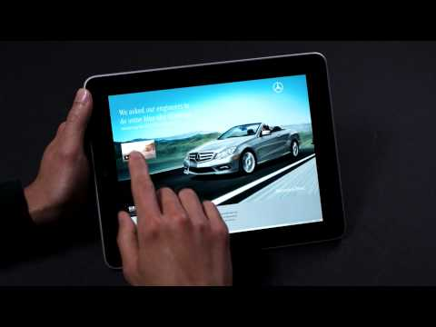 Introducing Wired on iPad