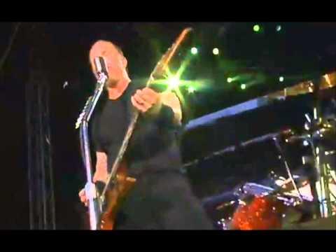 Metallica 1st 2014 Tour -- Behemoth, Blow Your Trumpets ..vid -- Chimaira - Jake Bowen's, Angry God