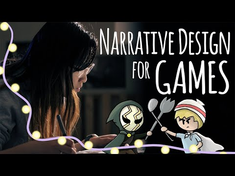How This Class Develops Your Storytelling for Video Games