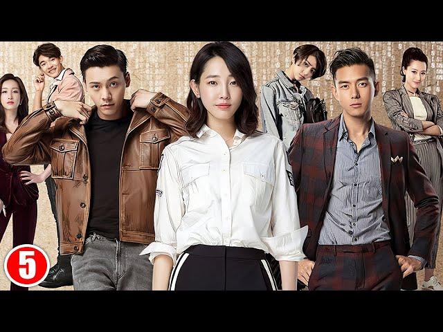 Chinh Phục Tình Yêu - Tập 5 | Siêu Phẩm Phim Tình Cảm Trung Quốc Hay Nhất 2020 | Phim Mới 2020