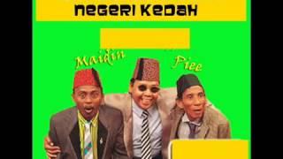 Lagu Orang Kedah - Siput Gondang Emas
