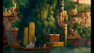 The Road To Eldorado - El Dorado