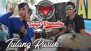 [1.67 MB] Tasya Rosmala feat Very mbout Tulang-Rusuk Cover kendang Live Grajagan Banyuwangi 2019