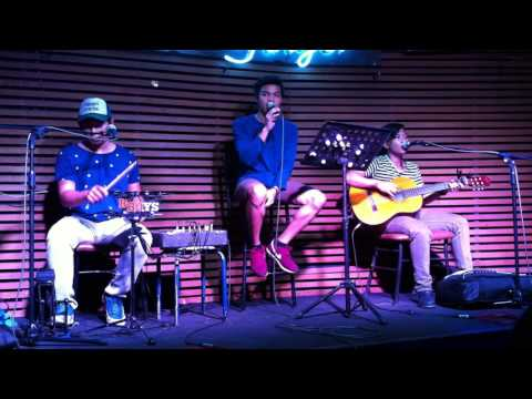 South Boarder - Rainbowacoustic cover by B-BOYS