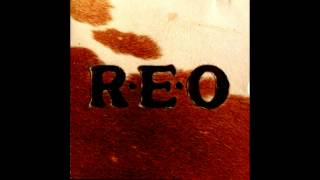 REO Speedwagon - Flying Turkey Trot