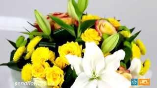 Яркий букет Попугай - доставка цветов по Украине и миру sendflowers.ua(Заказать букет на сайте прямо сейчас - http://www.sendflowers.ua/product/popugay или по номерам телефона: +38044390 90 90 +38050 832 68 55..., 2014-07-21T15:42:44.000Z)
