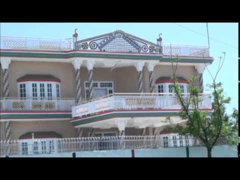 Choudary Zafar Iqbal House Mandra Pakistan
