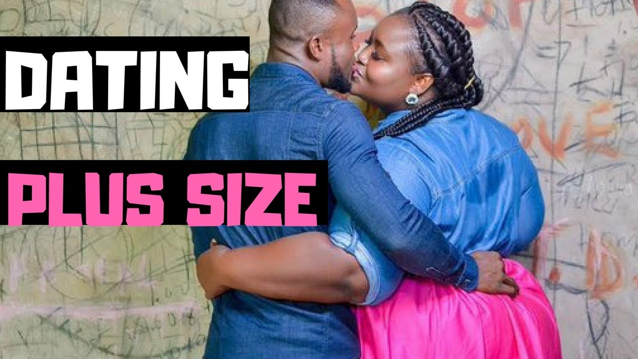Free plus size dating