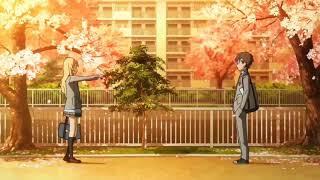 Shigatsu wa Kimi no Uso [AMV] Kaori X Arima~Orange 7