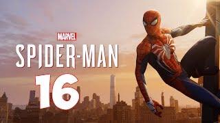Spider Man ► ЧЕЛОВЕК ПАУК [2018] ► Прохождение #16