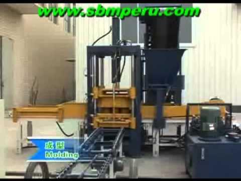 Mejor maquina automatica fabricar bloquetas adoquines for Cuanto cuesta una piscina de cemento