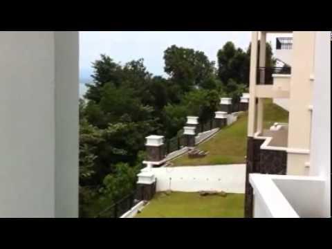 Malaysia luxury property - million dollar bangalow in Penang Malaysia