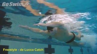 видео: Упражнение на захват воды.