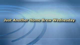 Just Another Home Brew Wednesday (song)