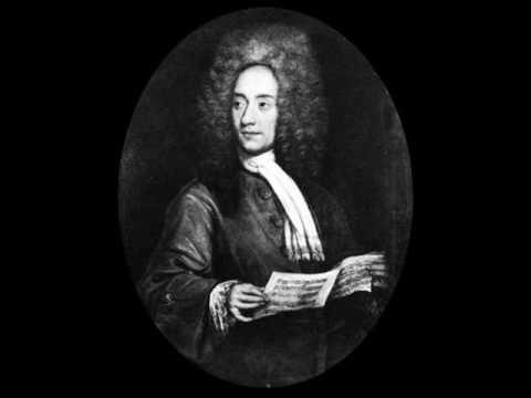 Tomaso Albinoni - Adagio in G Minor