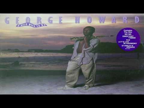 George Howard ~ Stanley's Groove (432 Hz) ft. Stanley Clarke & George Duke