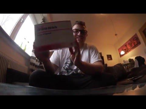 Unboxing der Euphoria Fan Box von ALI AS (HD)