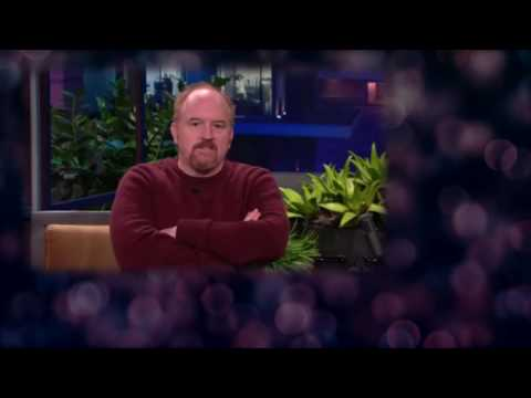 03 Louis CK   Ice Fishing Story From American Hustle