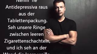 Kollegah ft. Sahin - Du ( Lyrics )