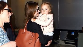 Carla Bruni Doesn 39 t Know Why Daughter Giulia