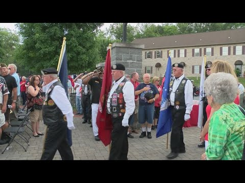 Remembering Veterans: Johnson City Memorial Day Event