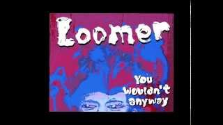 Loomer - dark star [audio only]