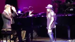 Charice sings on DF&F Japan tour 2010 Oct.20