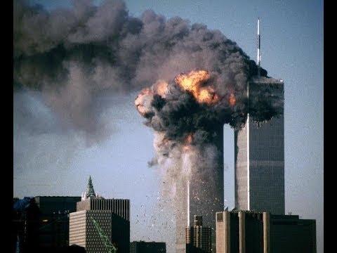Докази правды 11 сентября Документальный фільм 2018 HD