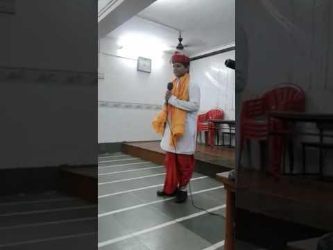 Naman tula prathemesha by singer ajay