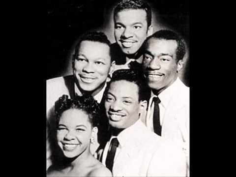 For The First Time - The Platters