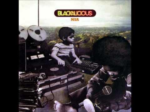 Blackalicious - Trouble (Eve of Destruction)