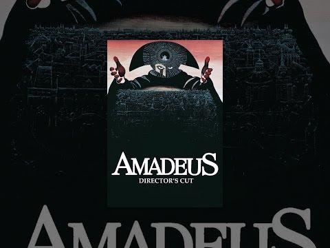 Amadeus (Director's Cut) (1984) Mp3