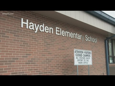 Southern Indiana elementary school for week due to sickness