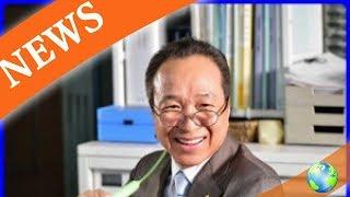 Japan News: 数々のドラマ&映画に出演し、今や日本を代表するトレンデ...