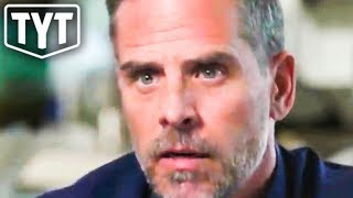 Hunter Biden LOSES IT During Interview on ABC News
