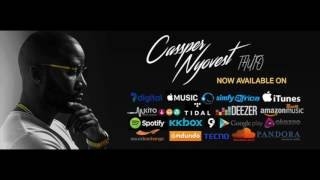 Cassper Nyovest - Superman [Feat. Tshepo Tshola] (Official Audio)