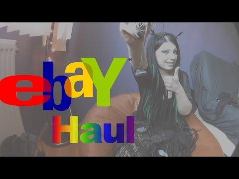 Ebay haul 1.: Diy alapanyagok, kütyük, ruhák, cuccok