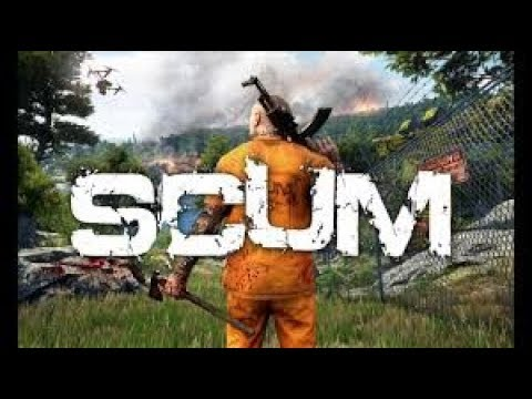 Scum - Update 2 Vehicles, Base Building  And Female Characters