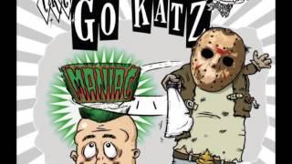 The Go Katz -  Maniac
