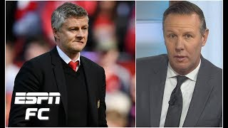 Craig Burley and Steve Nicol of ESPN FC don't hold back on Manchester United as they reflect on the club's sixth-place finish in the 2018-19 Premier League.