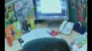 XXX in Office Hot MMS Scandal
