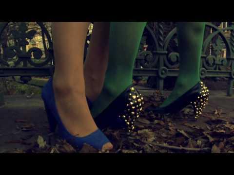 "Waldemaar ""The Bohemian"" Music Video"