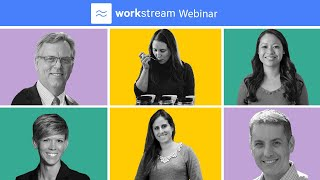 Reopening Webinar With Hr Businesses And Leaders