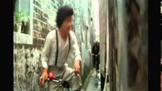 Música Clásica China. Jackie Chan