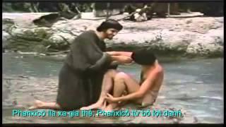 Clips nhạc- Thánh Phanxicô (hát tặng ĐTC)