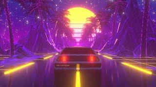 RetroLorean [ A Nostalgic Synthwave / Chillwave / Retrowave mix ]