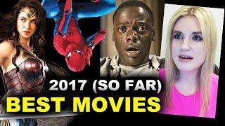 Top Ten Movies of 2017